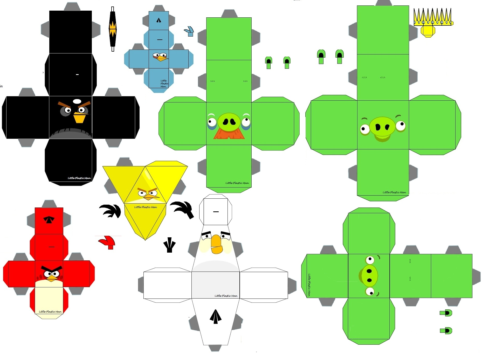 angry_birds_cubeecraft_by_kociok1-d3fuz64