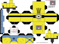 despicable_me_minion_cubee_template_version_3_by_lovefistfury-d6d35mv